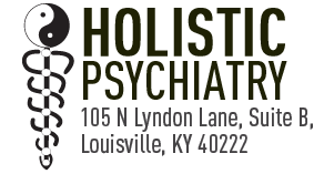 Gary S. Weinstein, MD. HOLISTIC PSYCHIATRY