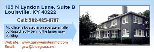 105 N Lyndon Lane, Suite B Louisville, KY 40222